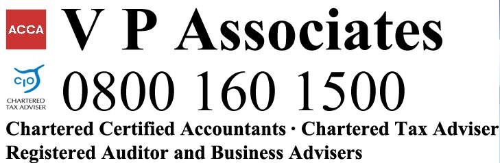 Tax Accountants East Grinstead logo