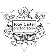 Toby Carter Photography logo