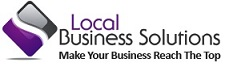Local Business Solutions logo