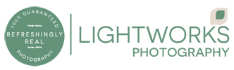 Lightworks Photography logo