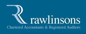 Rawlinsons Chartered Accountants logo