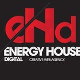 Energy House Digital logo