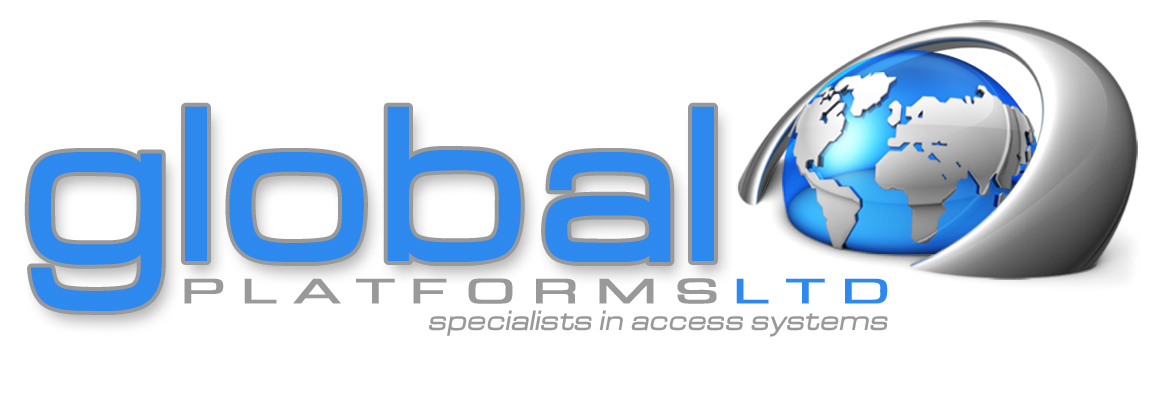 Global platforms Ltd logo
