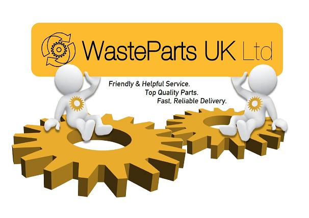 WastepartsUK logo