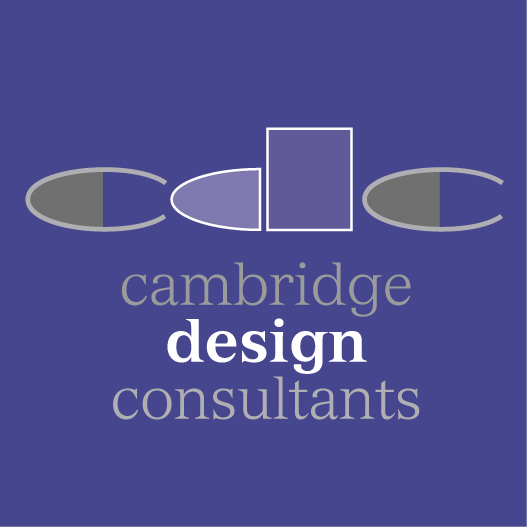 Cambridge Design Consultants logo