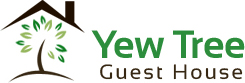 Yew Tree Guest House logo