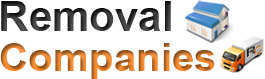 Removal Companies logo
