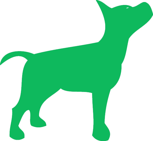 Meadowhill Dog Day Care logo