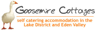 Goosemire Cottages logo