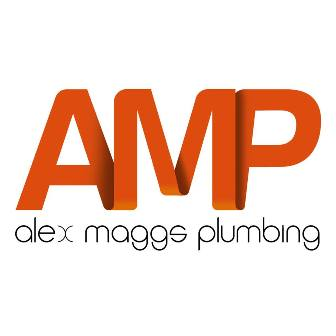 Alex Maggs Plumbing and Heating logo