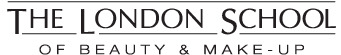 The London School Of Beauty And Makeup logo