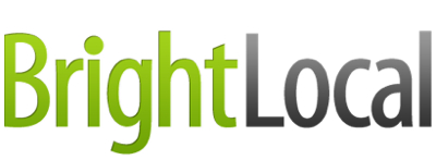 BrightLocal logo
