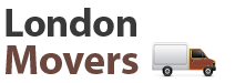 London Movers logo