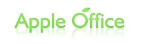 Apple Office Solutions logo