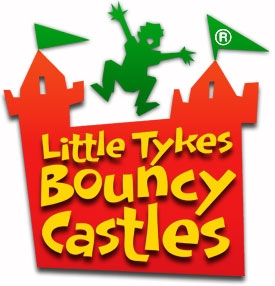 Little Tykes Bouncy Castles logo
