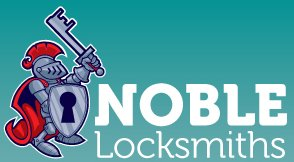 Noble Locksmiths logo