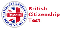 Life in the UK Test logo