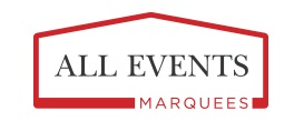 All Events Marquees logo