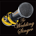 The Wedding Singer - Marcus Keith logo