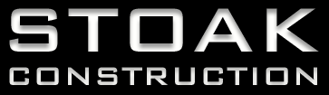 Stoak Construction logo