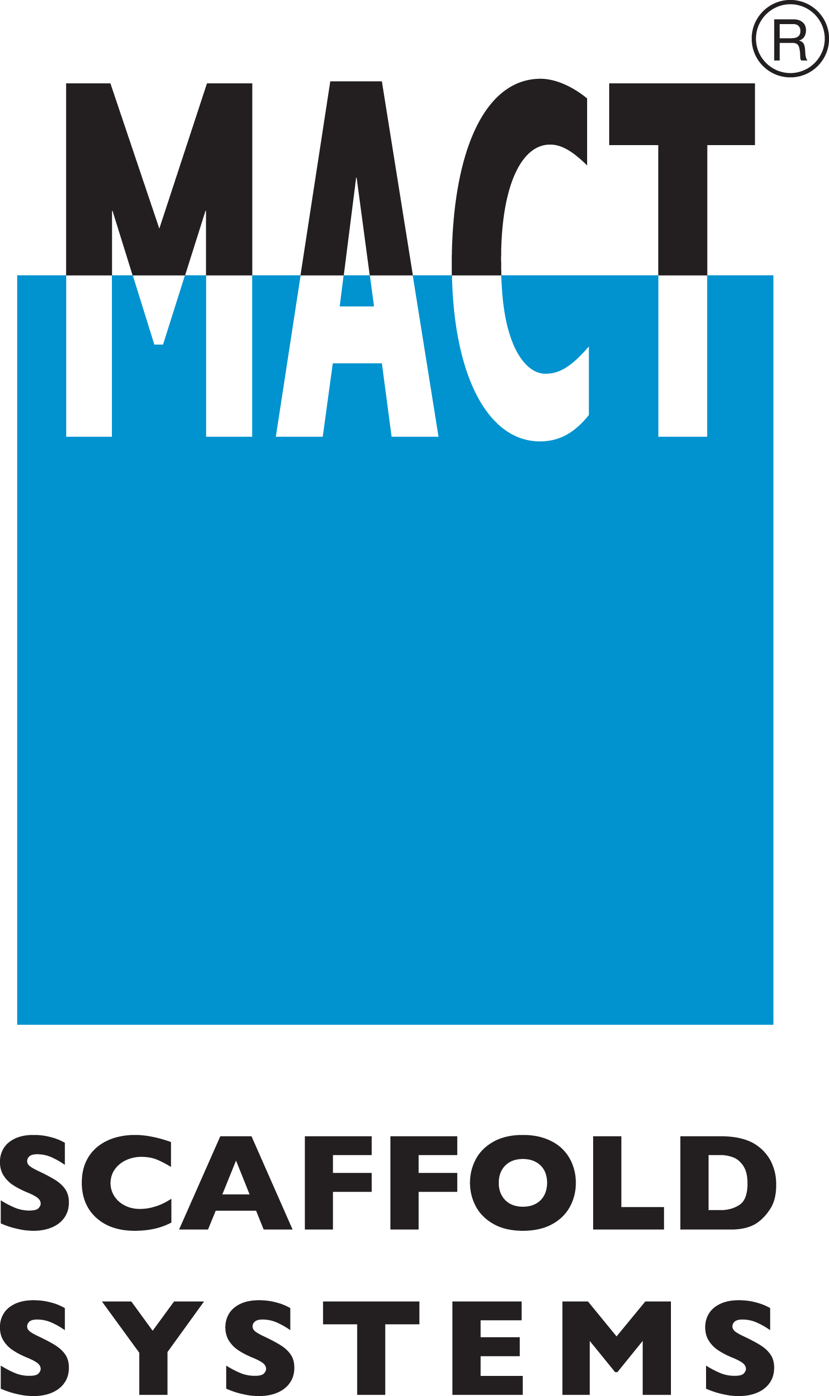 Mact Scaffold Systems logo