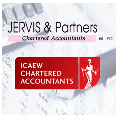 Jervis and Partners logo
