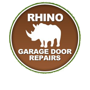 Rhino Garage Door Repairs logo