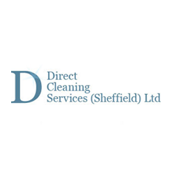 Direct Cleaning Services Ltd logo