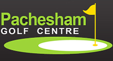 Pachesham Golf Centre Ltd logo