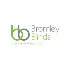 Bromley Blinds logo