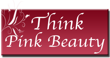Think Pink Beauty logo