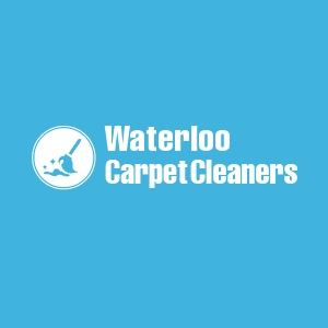 Waterloo Carpet Cleaners Ltd. logo