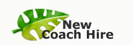 New Coach Hire logo
