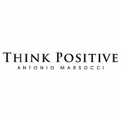 Think Positive Antonio Marsocci Ltd logo