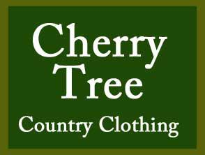 Cherry Tree Country Clothing logo