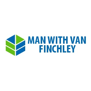 Man with Van Finchley Ltd. logo