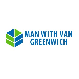 Man with Van Greenwich Ltd. logo