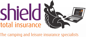 Caravan Insurance - Shield Total Insurance logo