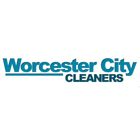 Worcester City Cleaners logo