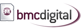 BMC Digital logo