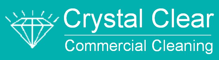 Crystal Clear Cleaning logo