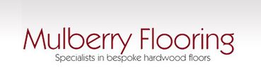 Mulberry Flooring logo