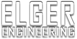 Elger Engineering logo