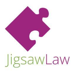 Jigsaw Law logo