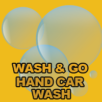 Wash & Go Slough logo