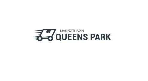 Man with Van Queens Park Ltd. logo