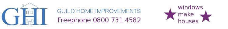 GUILD HOME IMPROVEMENTS LIMITED logo
