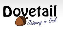 Dovetail Joinery logo