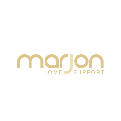 Marjon Home Care & Support logo