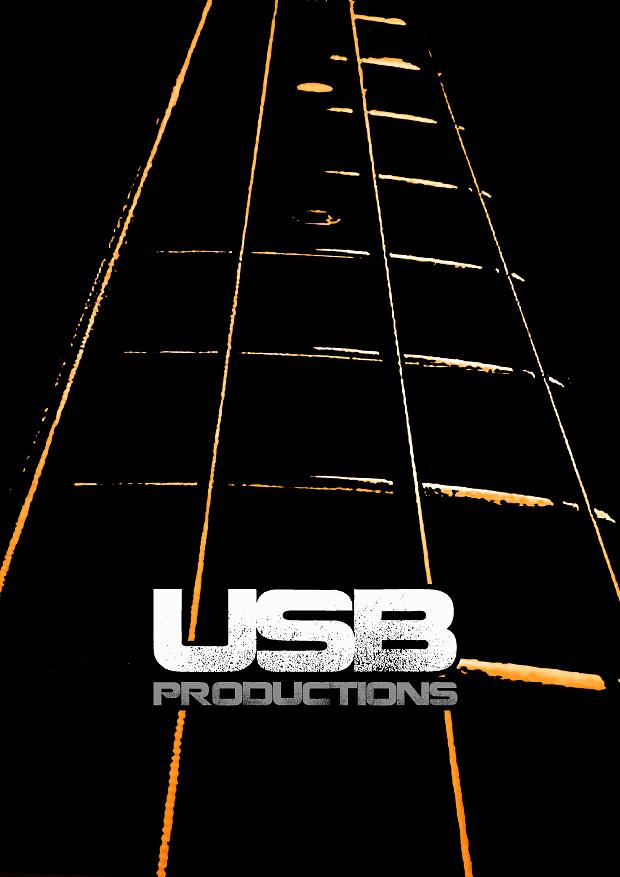 USB Productions logo